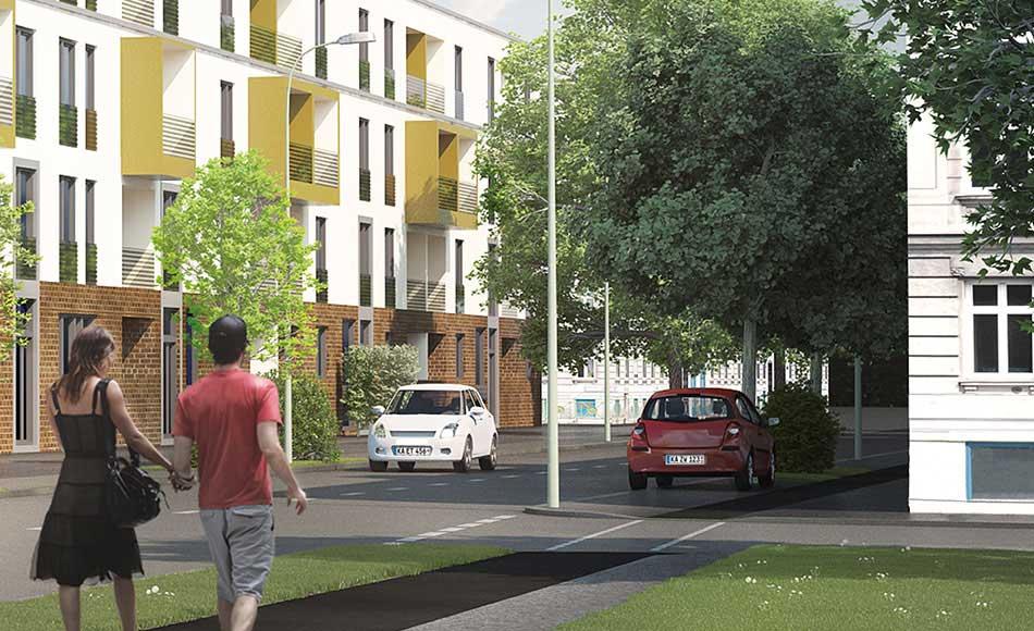 zwetdesign 3d exterior03 brenk wohnbau1 1 zwet agentur. Black Bedroom Furniture Sets. Home Design Ideas