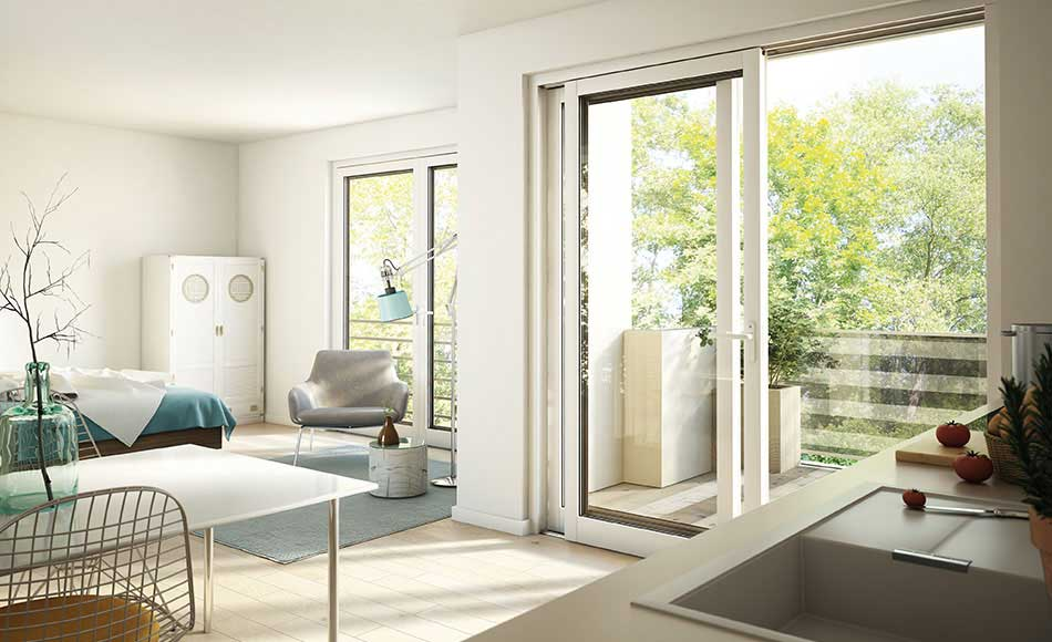 3d visualisierung neubau region karsruhe. Black Bedroom Furniture Sets. Home Design Ideas